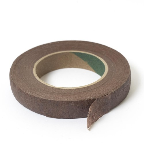 Brown Floristry Tape