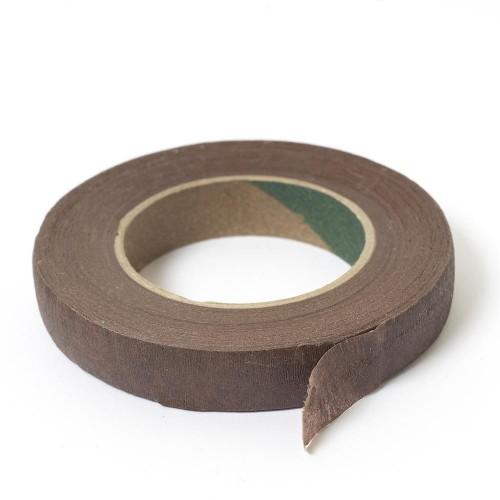 Brown Floristry Tape