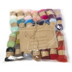 Woollie and Felties Perendale Bumper Pack