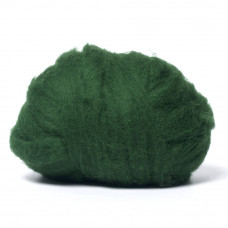 Corriedale Colours Dark Green 25g