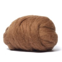 Corriedale Colours Light Brown 25g