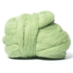 Corriedale Colours Light Green 25g
