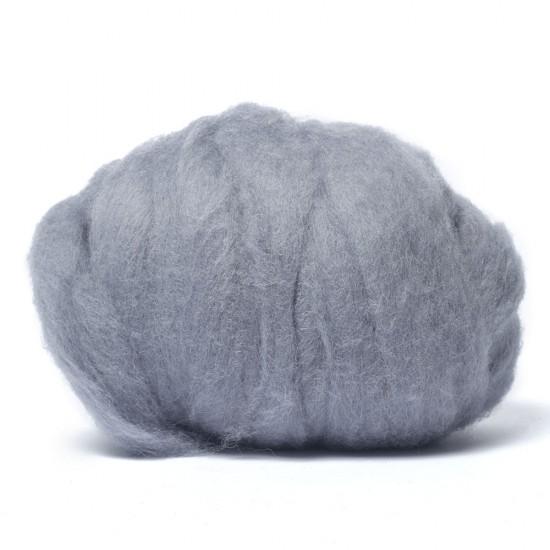 Corriedale Colours Grey 25g