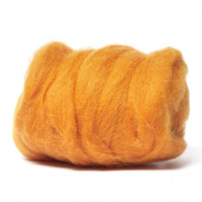 Corriedale Colours Light Orange 25g