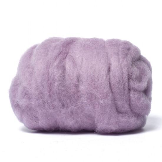 Corriedale Colours Lilac 25g