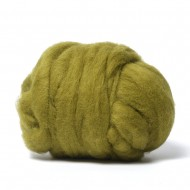 Corriedale Colours Olive 25g