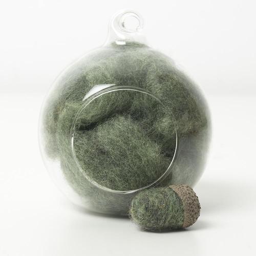 Corriedale Sage Green 25g