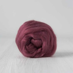 Tussah Silk Onion Pink 5 Grams