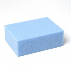 Foam pad for needle felting