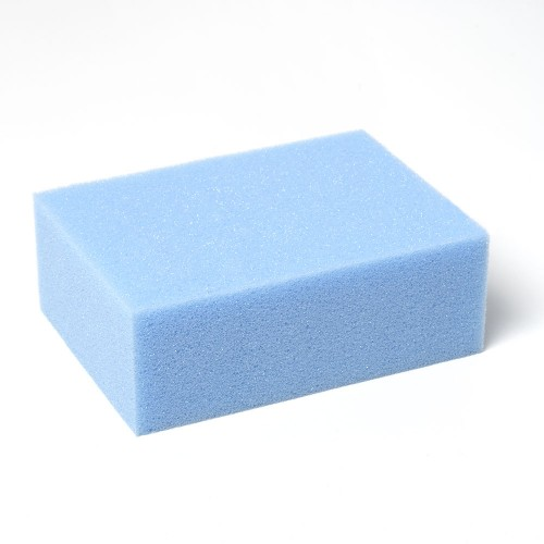 Foam pad for needle felting