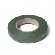 Green Floristry Tape