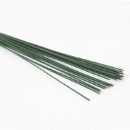 Green Floristry Wire Bundle