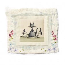 Cat Nuno Wet Felting Kit