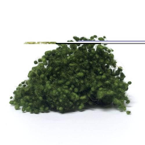 Green Wool Nepps