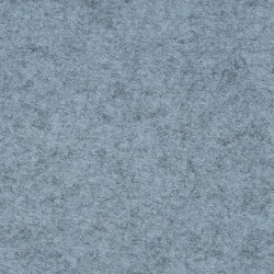 "Highland 100% Wool Fabric Duck Egg Blue 13"" x 13"""