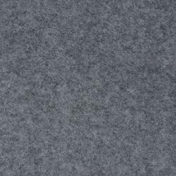 """Highland 100% Wool Fabric Grey 13"""" x 13"""""""