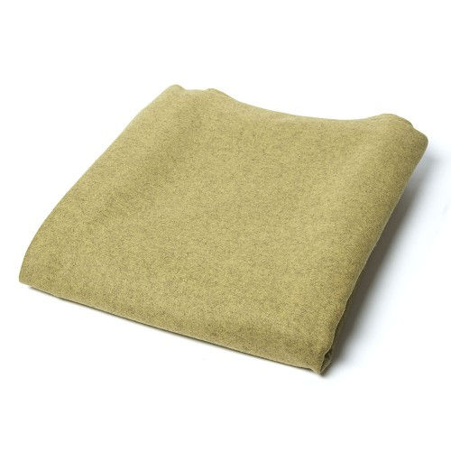 "Highland 100% Wool Fabric Lichen 13"" x 13"""