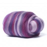 Merino Colour Blends- 25g- Purples