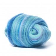 Merino Colour Blends- 25g- Turquoise