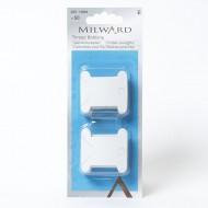 Milward Paper Thread Bobbins