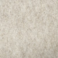 "100% Wool 12"" Square-Beige"
