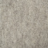 "100% Wool 12"" Square-Medium Beige"
