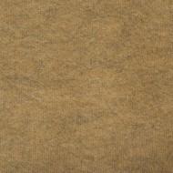 "Wool and Viscose Mix Felt 12"" Square-Marl gold"