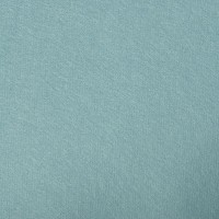 "Wool and Viscose Mix Felt 12"" Square-Aqua"