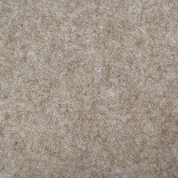 "Wool and Viscose Mix Felt 12"" Square-Beige"