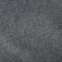 "Wool and Viscose Mix Felt 12"" Square-Grey"
