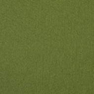 "Wool and Viscose Mix Felt 12"" Square Moss Green"