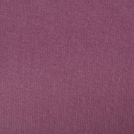 "Wool and Viscose Mix Felt 12"" Square-Raspberry"