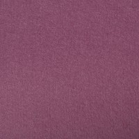 "Wool and Viscose Mix Felt 12"" Square-Pink"
