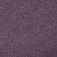 "Wool and Viscose Mix Felt 12"" Square-Purple"