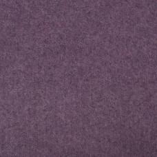 "Wool and Viscose Mix Felt 12"" Square-Purple"