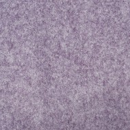 "Wool and Viscose Mix Felt 12"" Square-Marl Heather"