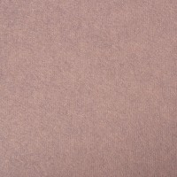 "Wool and Viscose Mix Felt 12"" Square Salmon"
