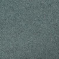 "Wool and Viscose Mix Felt 12"" Square-Teal"