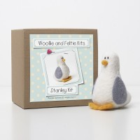 Stanley needle felting kit