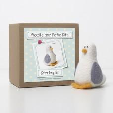 Stanley needle felting kit