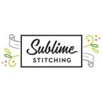 Sublime Embroidery Threads