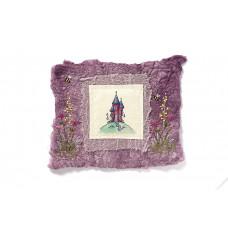Fleurs Castle Nuno Wet Felting Kit