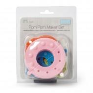Trimits 4 Size Pom-Pom Maker Set
