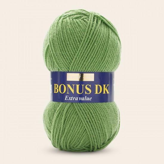 Sirdar Bonus DK- Grass Green