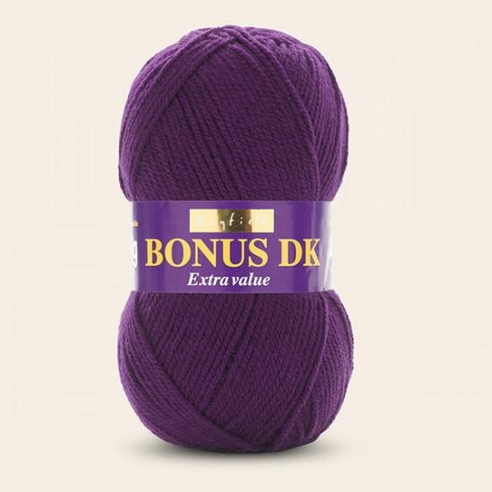 Sirdar Bonus DK- Purple
