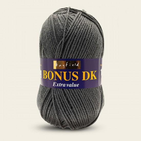 Sirdar Bonus DK- Slate Grey