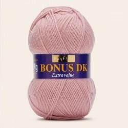 Sirdar Bonus DK- Blush Pink