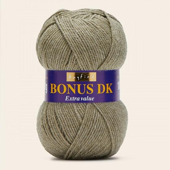 Sirdar Bonus DK- Stone Marl