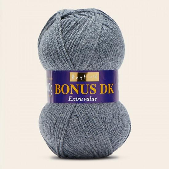 Sirdar Bonus DK- Granite Marl