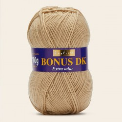 Sirdar Bonus DK- Sand